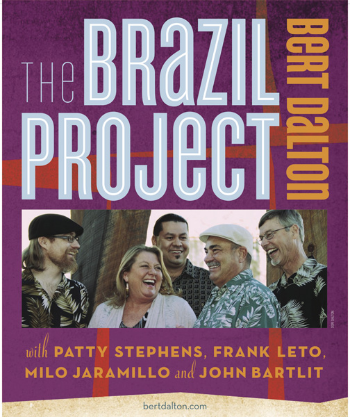 The New Brazil Project